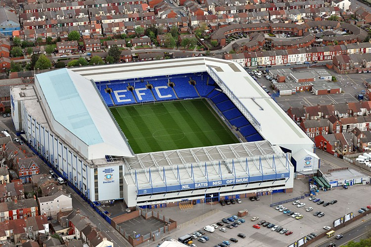 The Grand Old Lady is one of the world's oldest purpose-built football grounds