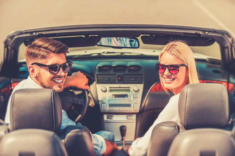 Watch out for the surcharges when renting a car